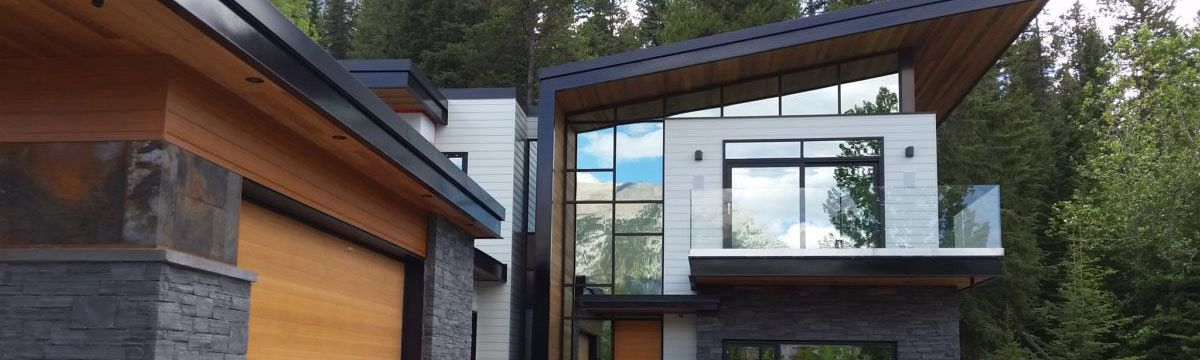 Canmore Modern