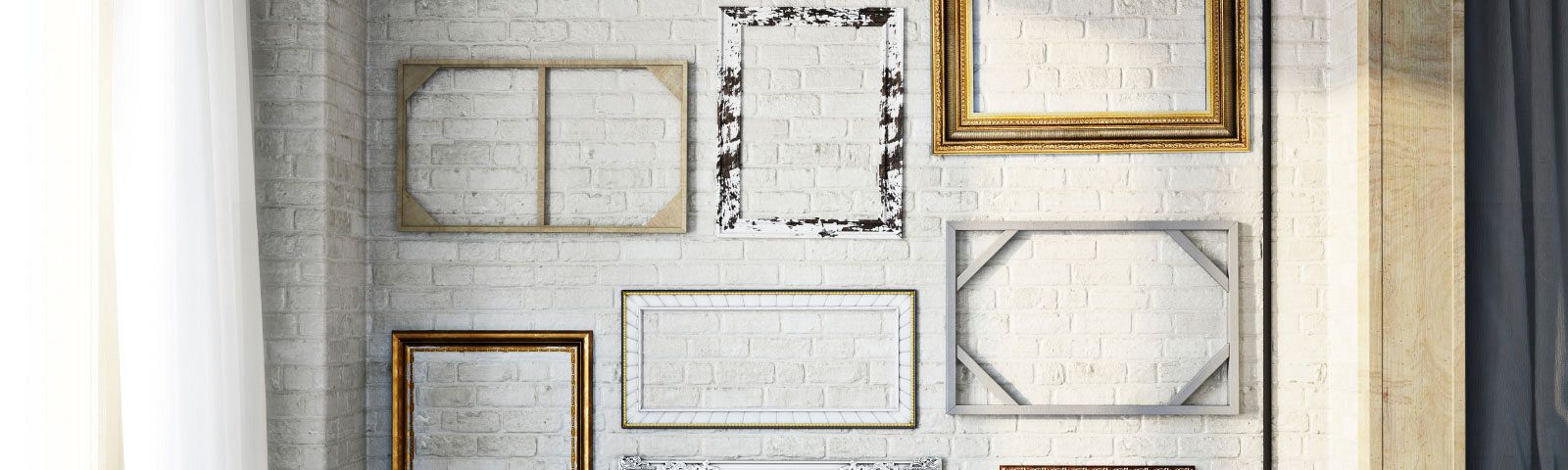 Gallery Walls We Love