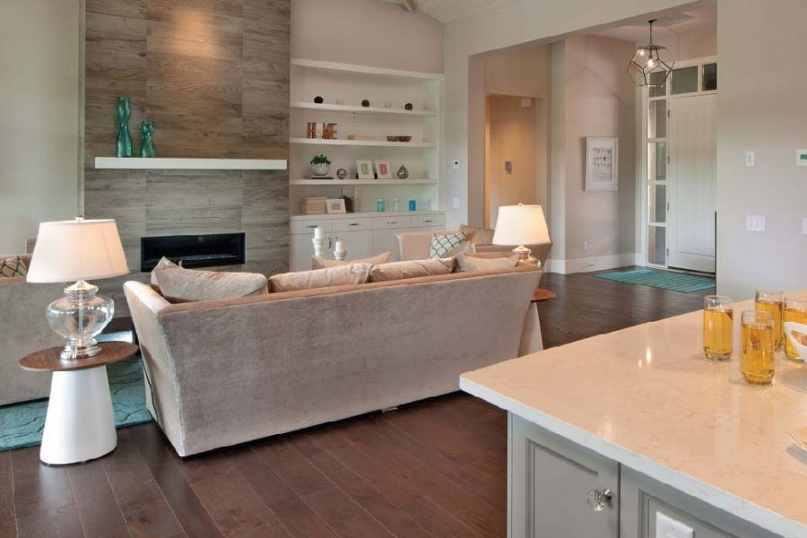 The Cooper at Predator Ridge Showhome